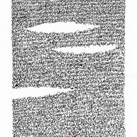 Scribed XLIII Bob Dela
