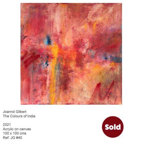 Joanna Gilbert - Art Gallery