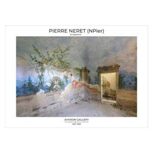 Pierre Neret - POSTER