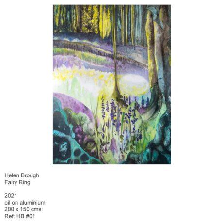 Helen Brough - Fairy Ring