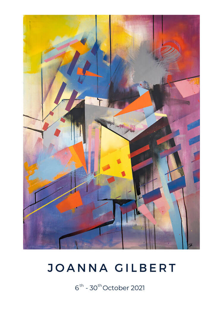 Joanna Gilbert Art Gallery
